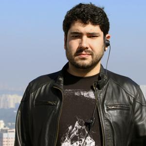 Profile picture for Arturo Lucio