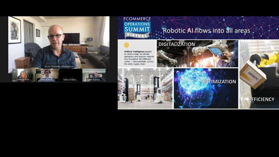 Brains Over Bot Brawn: Accelerating the Pace of Robotic Intelligence