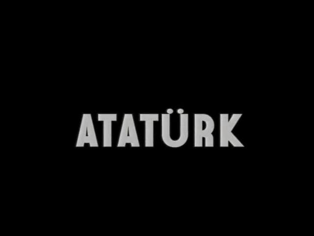 4. Sınıf Atatürk Dinleme ve İzleme  Metni