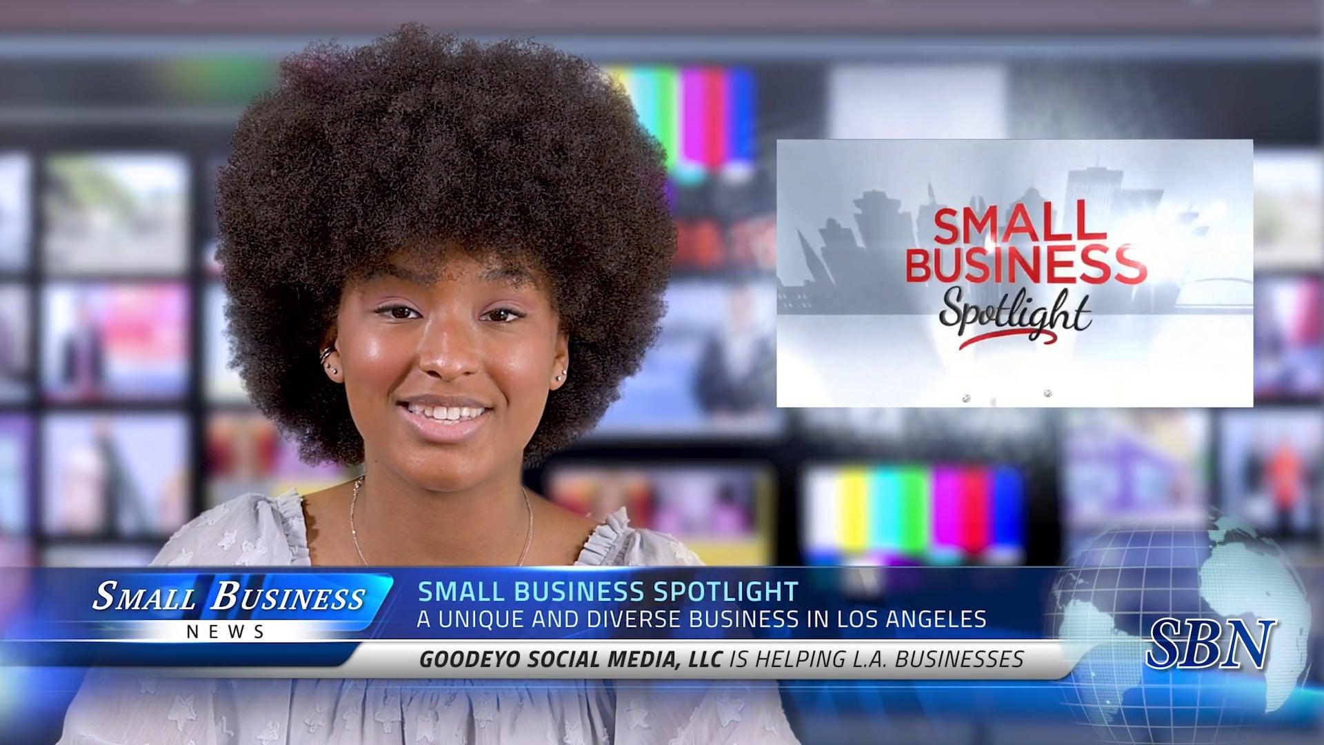 Goodeyo Small Business Spotlight