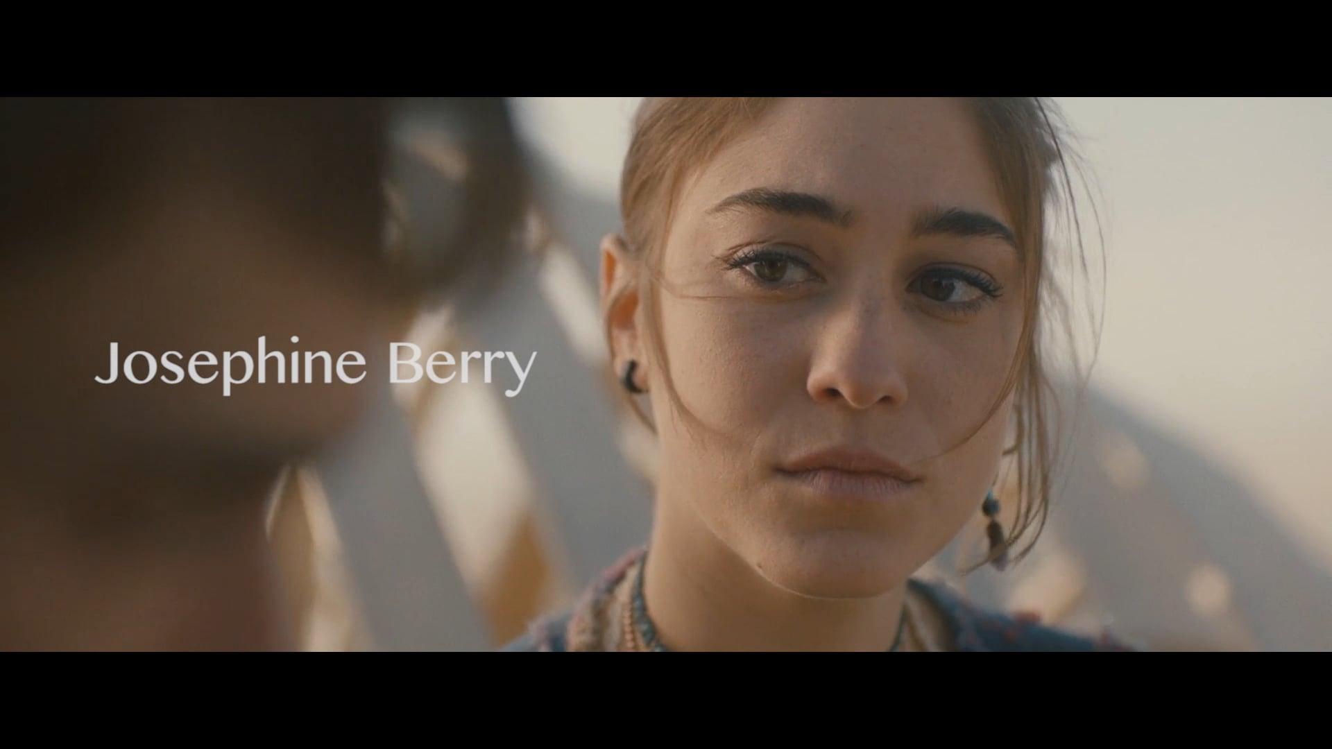 Josephine Berry