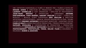 Anton Webern : Langsamer Satz + six bagatelles