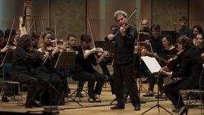 Tchaïkovsky : concerto pour violon en RÉ majeur, op. 35