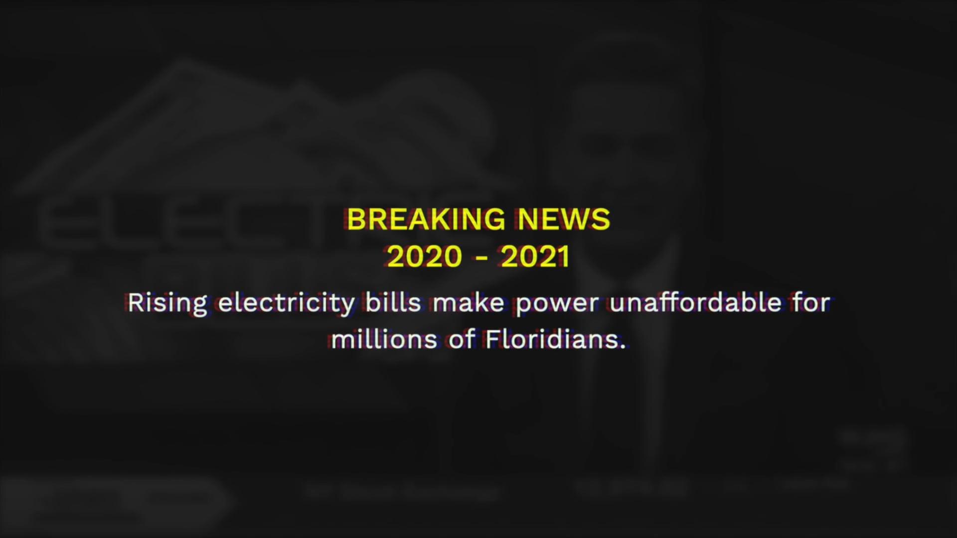 Florida Rate Hike