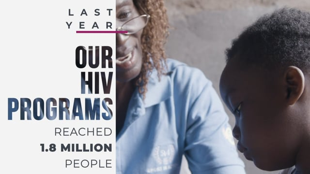 World AIDS Day 2020: Global solidarity, shared responsibility