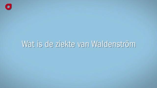 Wat is de ziekte van Waldenström