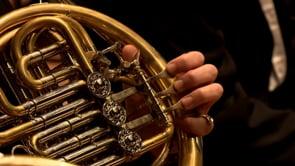 Ruggero Leoncavallo : Prologue de Pagliacci (l'Orchestre National d'Ile de France)