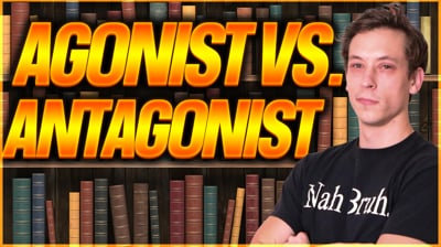 What are Agonist & Antagonist Muscles? - Extra Energy Ep.5