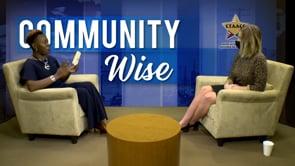 Community Wise - December 2020