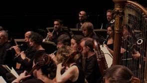 Claude Debussy : La Mer