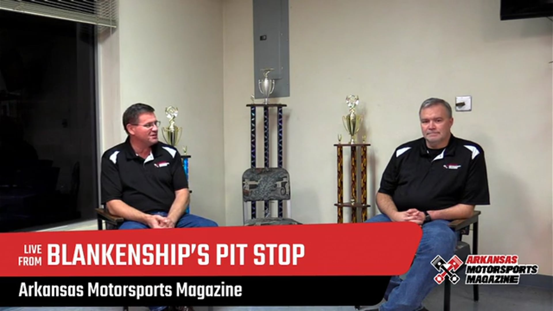 TUESDAY NIGHT TUNE UP - S1:E7 - Danville Arkansas at Blankenship Pit Stop