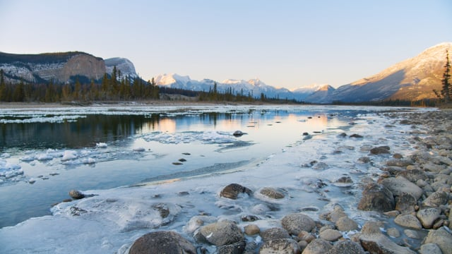 Best Scenic Nature Places of Canada. Part 2