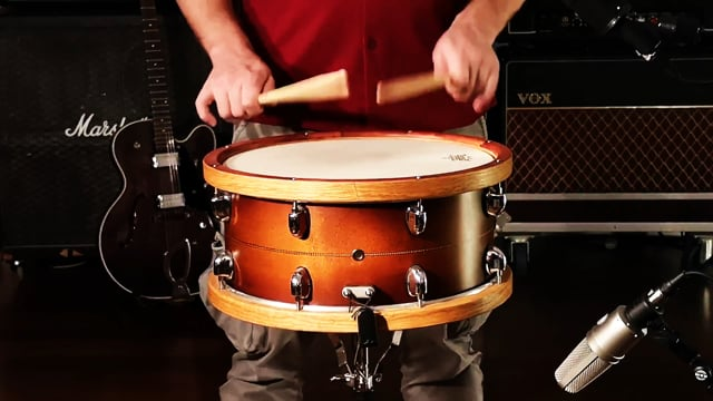 Snare Drum 16