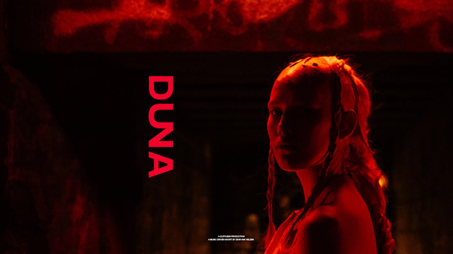 Cubiqle - Duna (Music Driven Short Film)