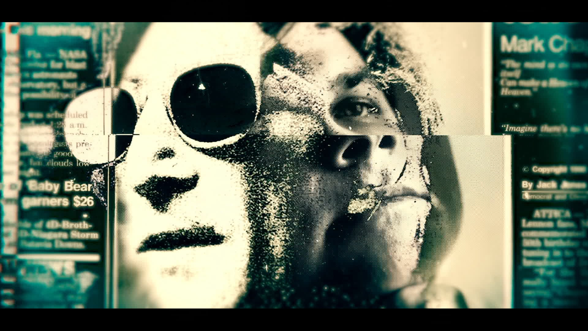 The Assasination of John Lennon