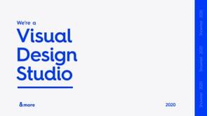 Studio&more - Video - 1