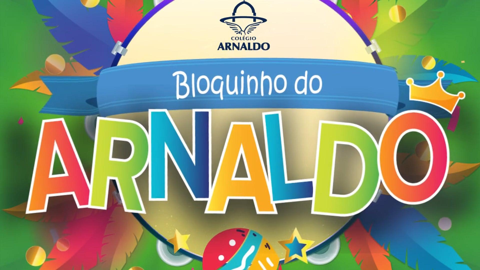 ANIMAÇÃO CARNAVAL ARNALDO FUNCIONÁRIOS