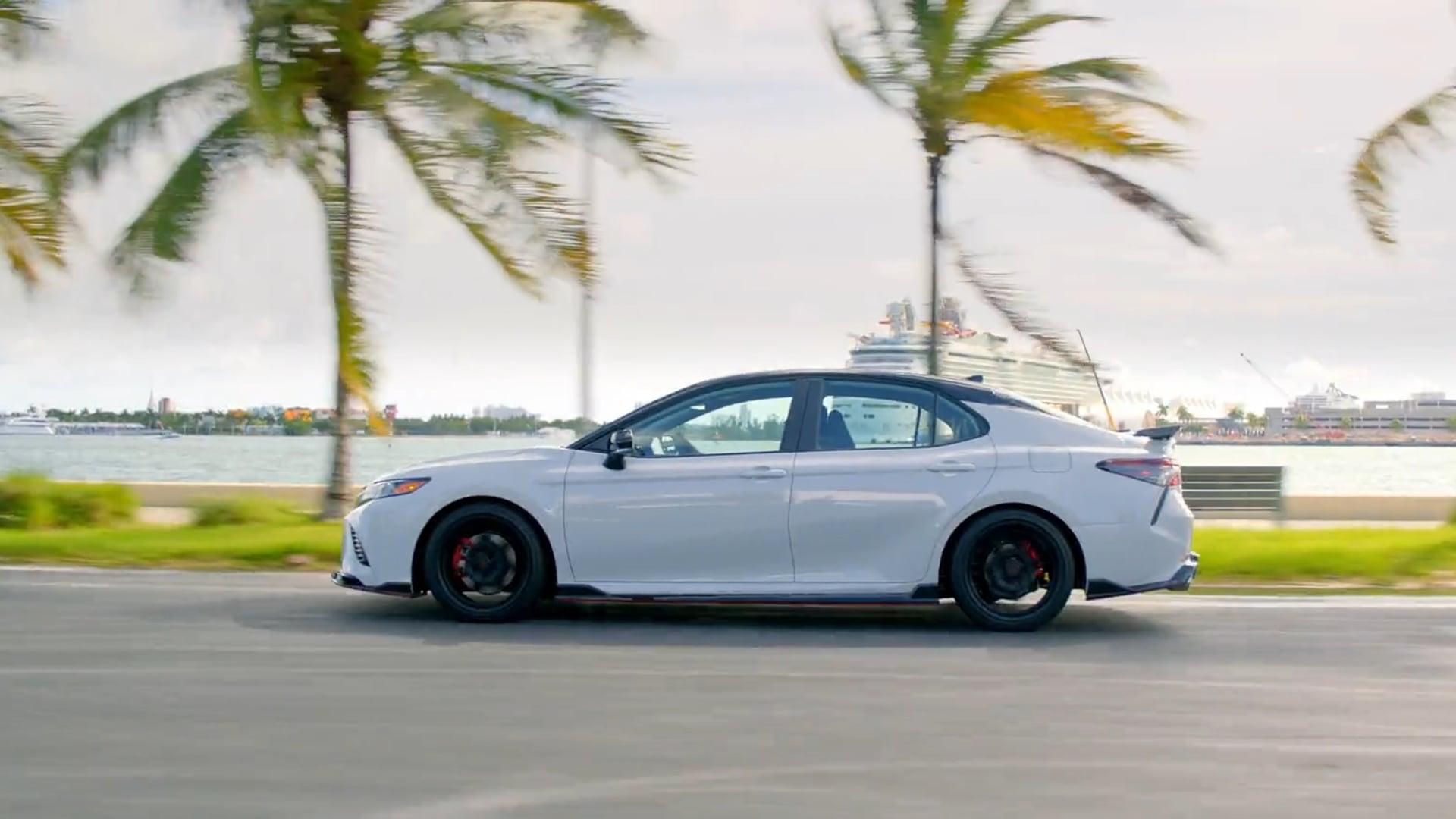 BTS Toyota BB 2020