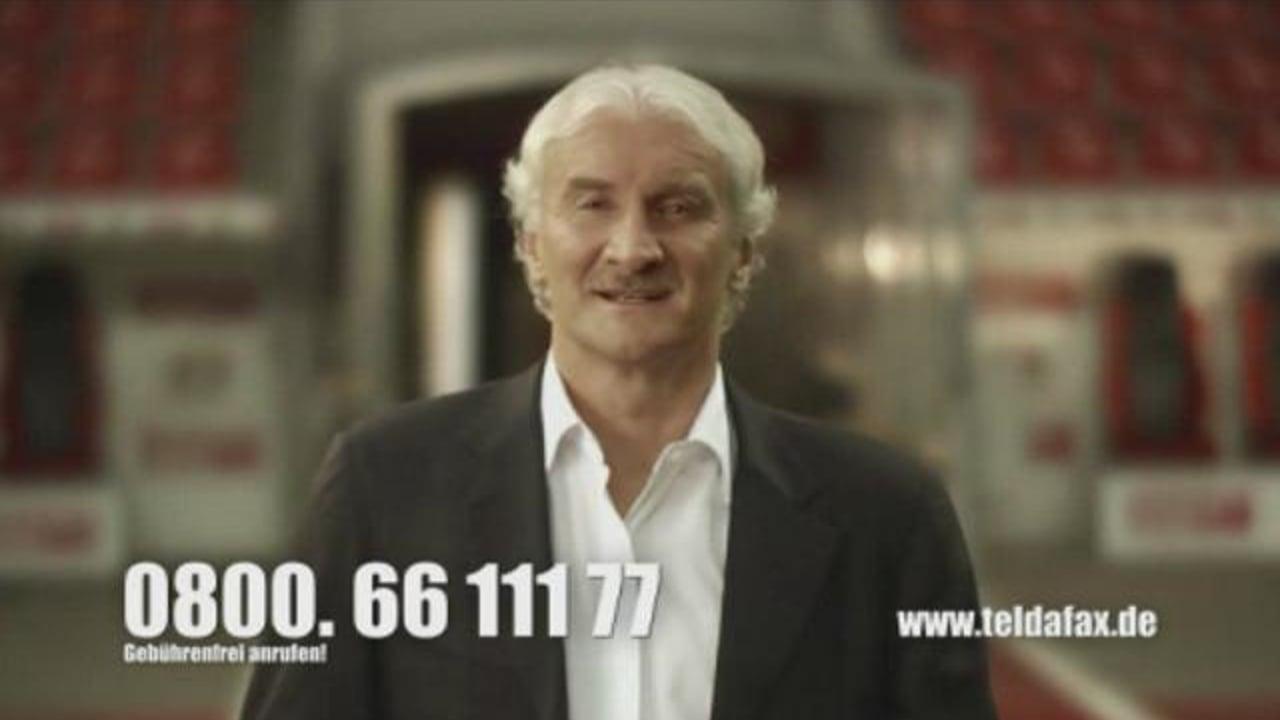 Teldafax Werbespot 1