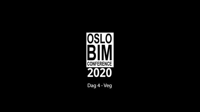 BIMCon 2020 – Veg: Introduksjon