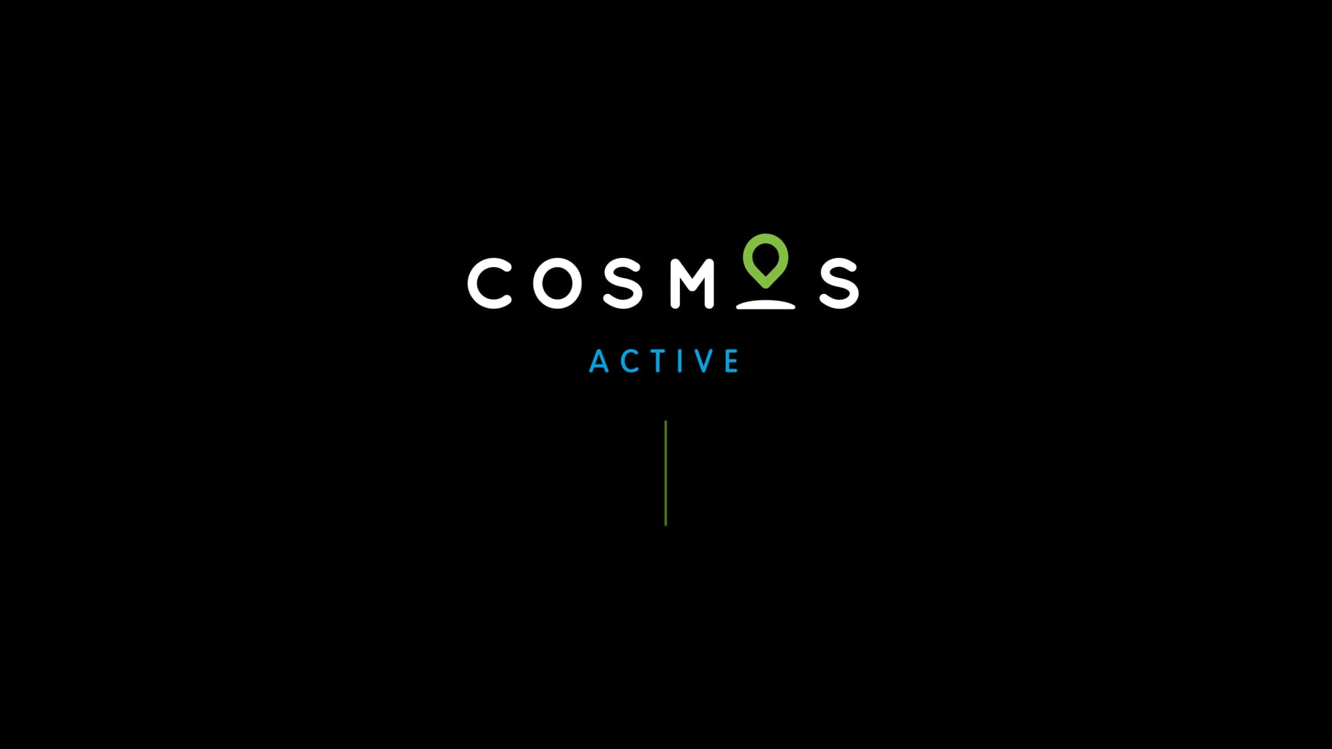 D4 - Cosmos Active The passion for Sports 2020