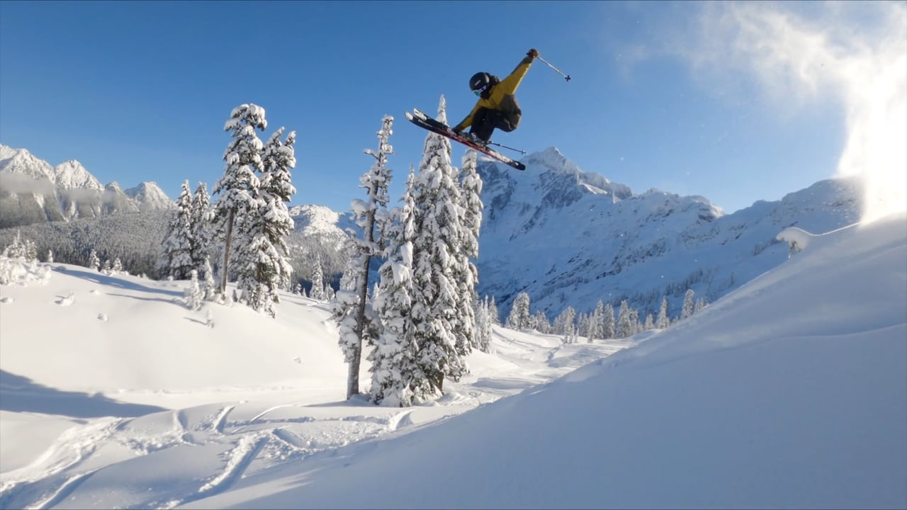 Mt Baker Ski Area - Pass Holders' Only Weekend 2020