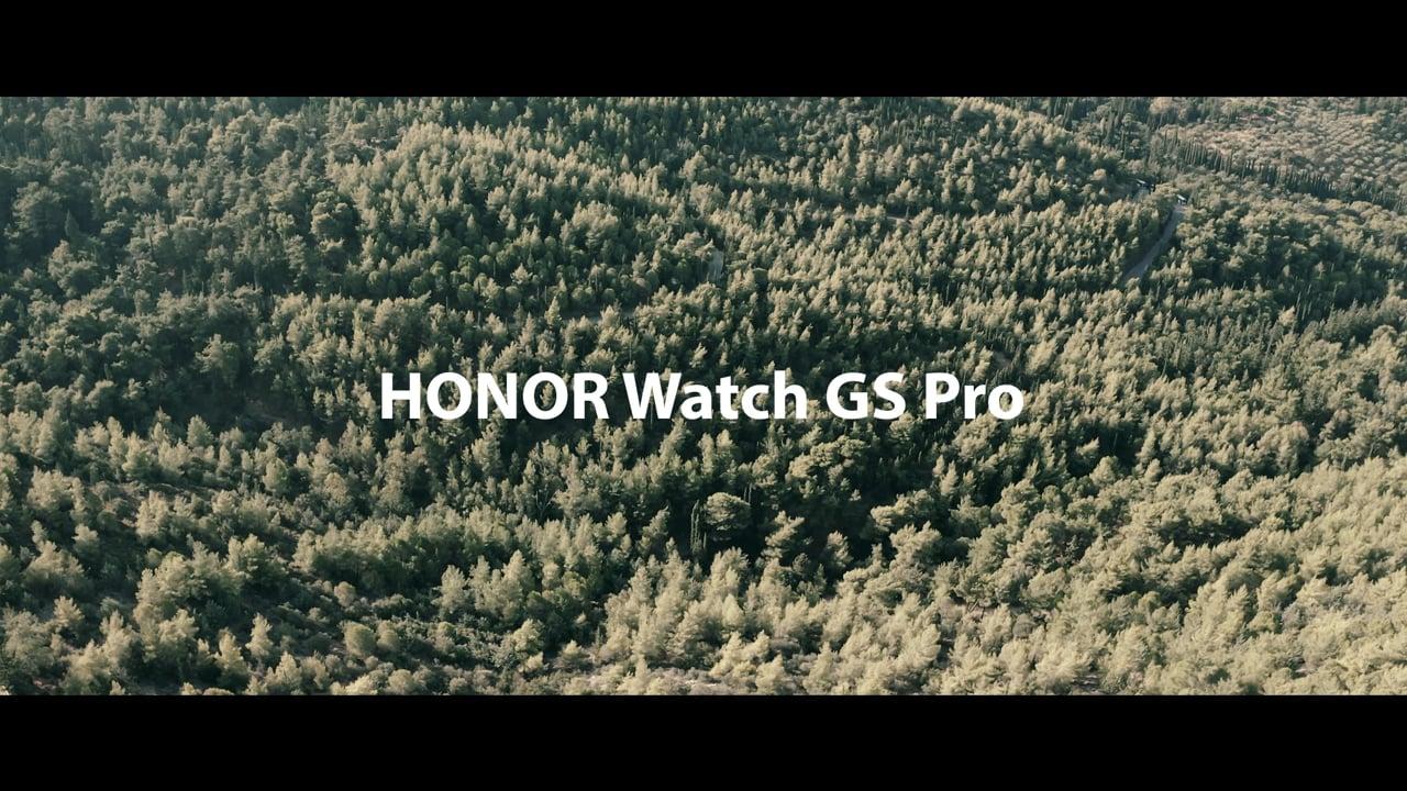 Honor - Dare to explore