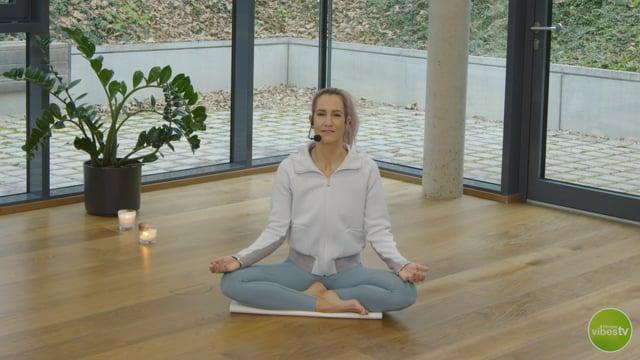 Meditation #1 Intuition