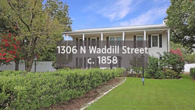 1306 N Waddill Street McKinney TX