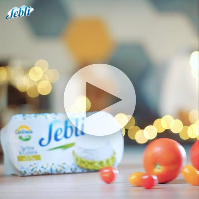 Vidéo culinaire promotionnelle