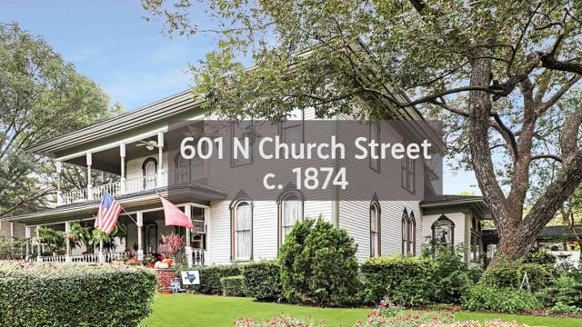 601 N Church Street McKinney TX