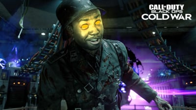 Can Trent Carry The Ninjas In Cold War Zombies?!? - Stream Replay