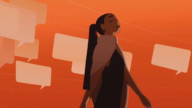 Studio AKA: Manddy Wyckens anti trafficking film