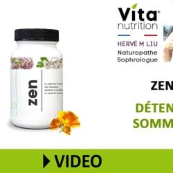 Vidéo: Zen