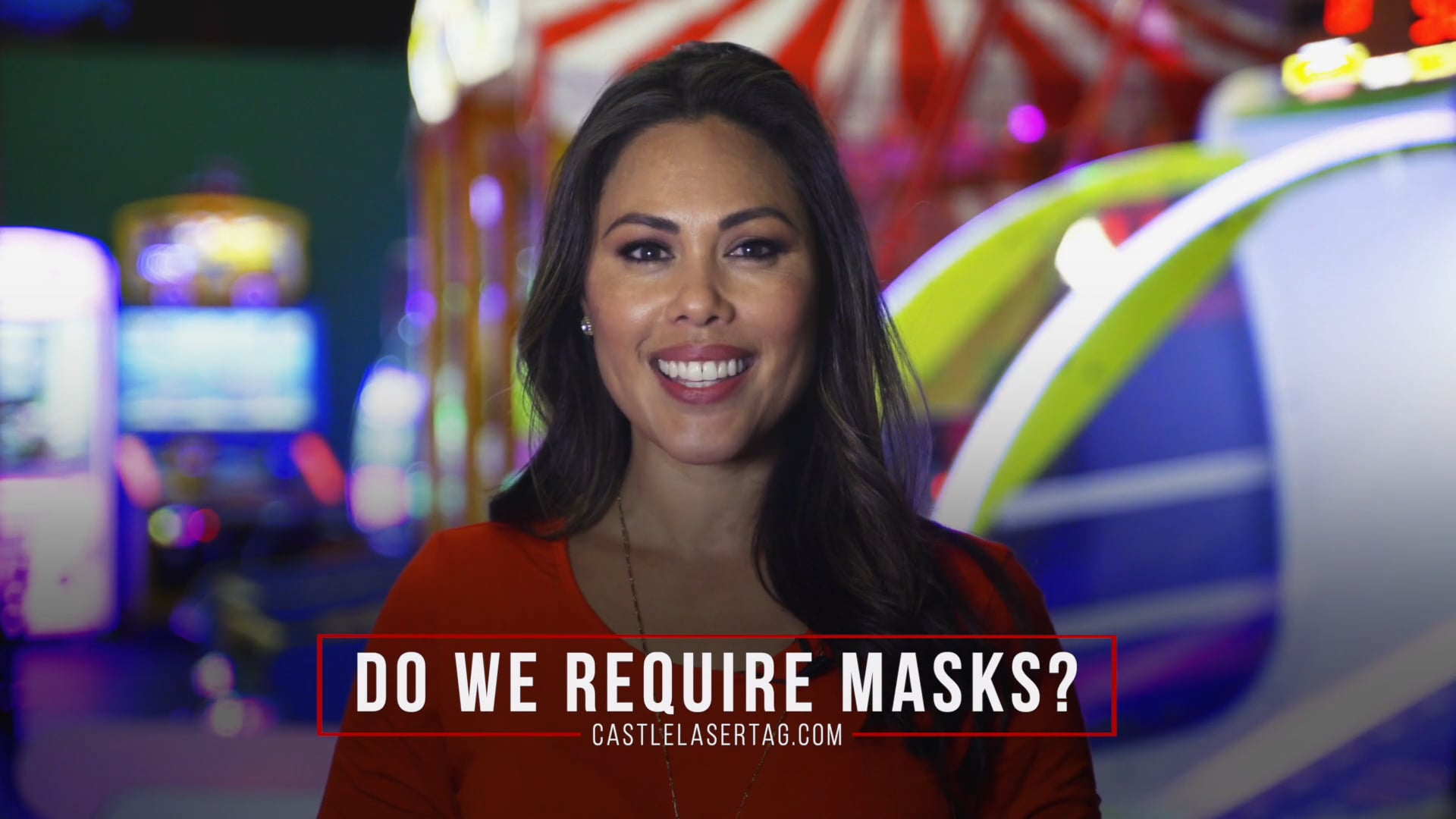 Do we require masks