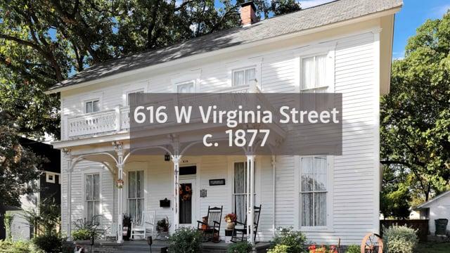 616 Virginia Street McKinney TX