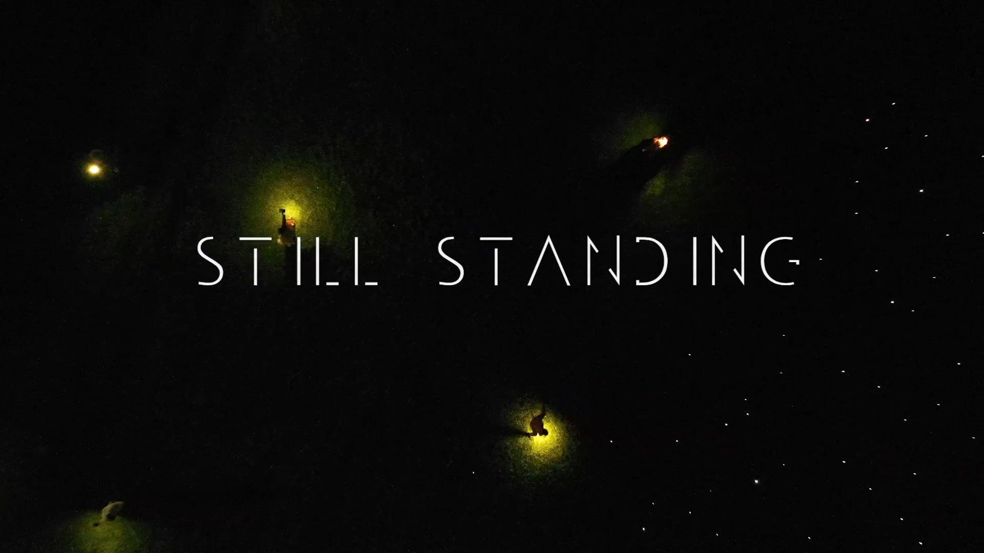 Still Standing (Trailer)