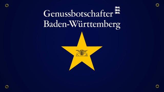 """MLR BA-WÜ: """"Genussbotschafter 2018: Restaurant Grüner Baum"""""""