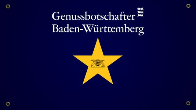 """MLR BA-WÜ: """"Genussbotschafter 2020: Goldbachhof"""""""