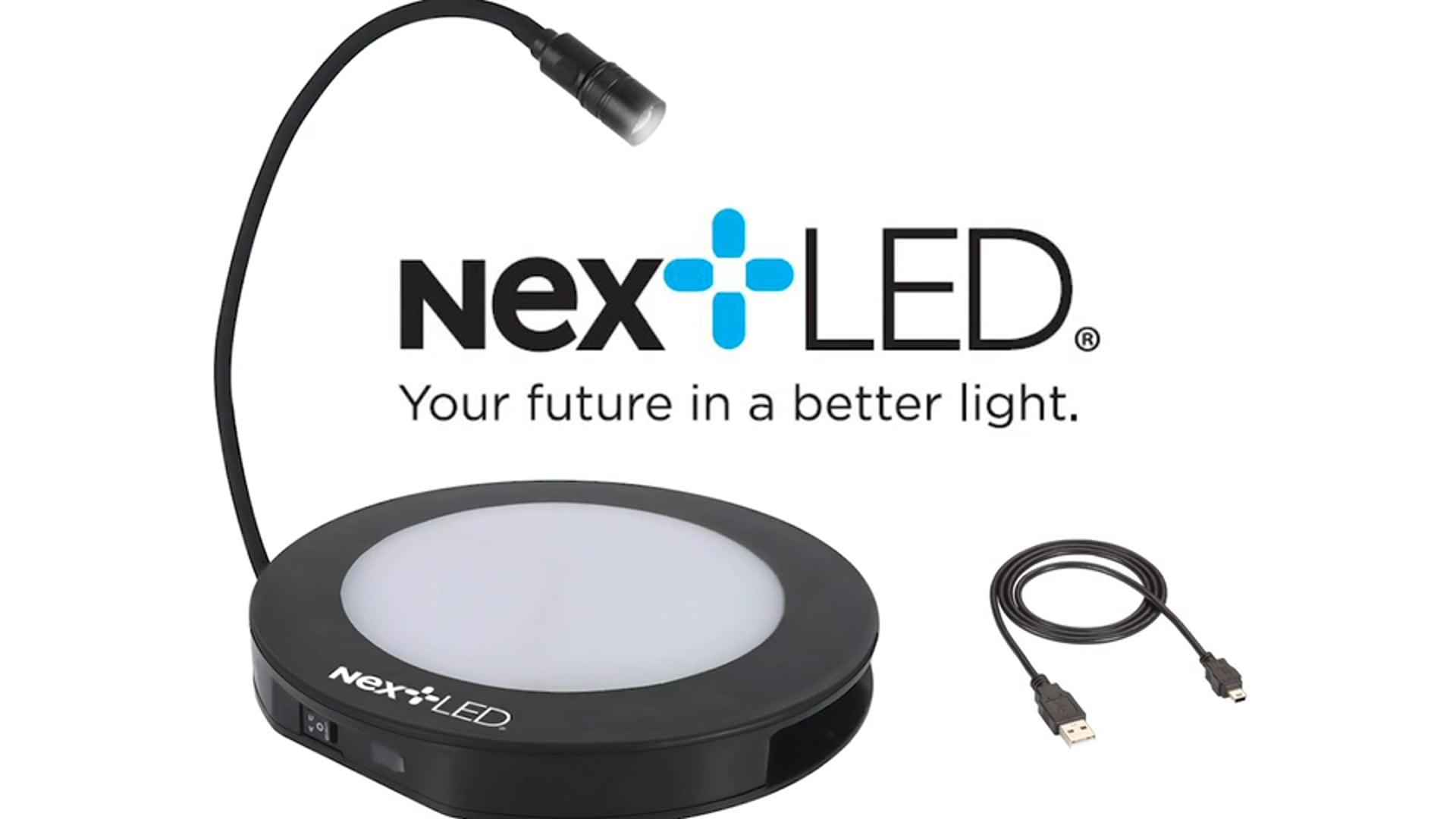 NEXT LED Under Car Light