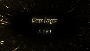 19217Vídeo animação de logo