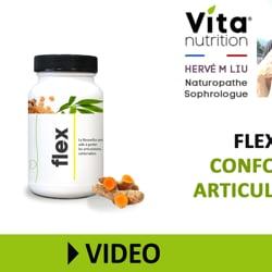 Vidéo: Flex