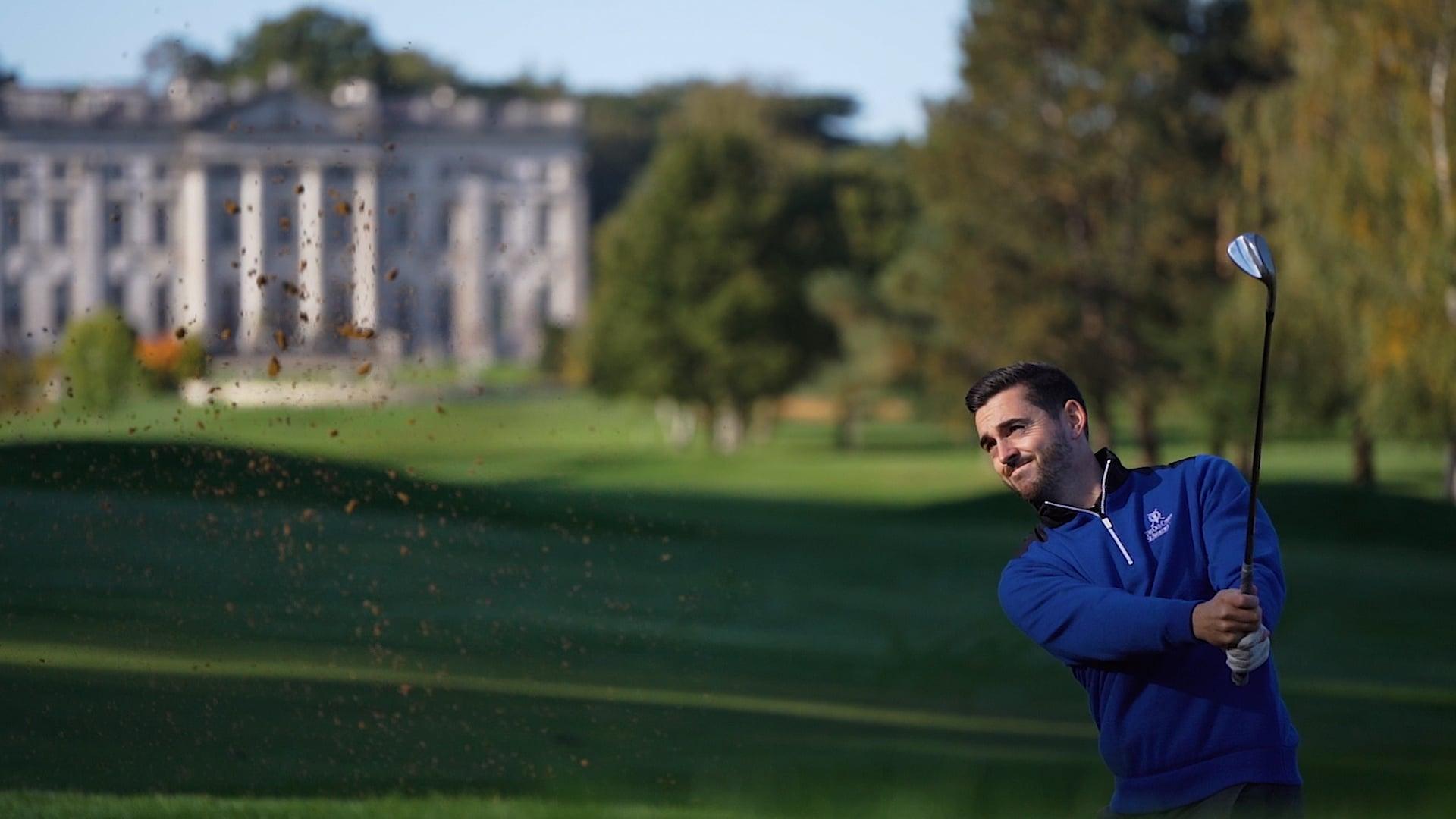 Moor Park Society Golf