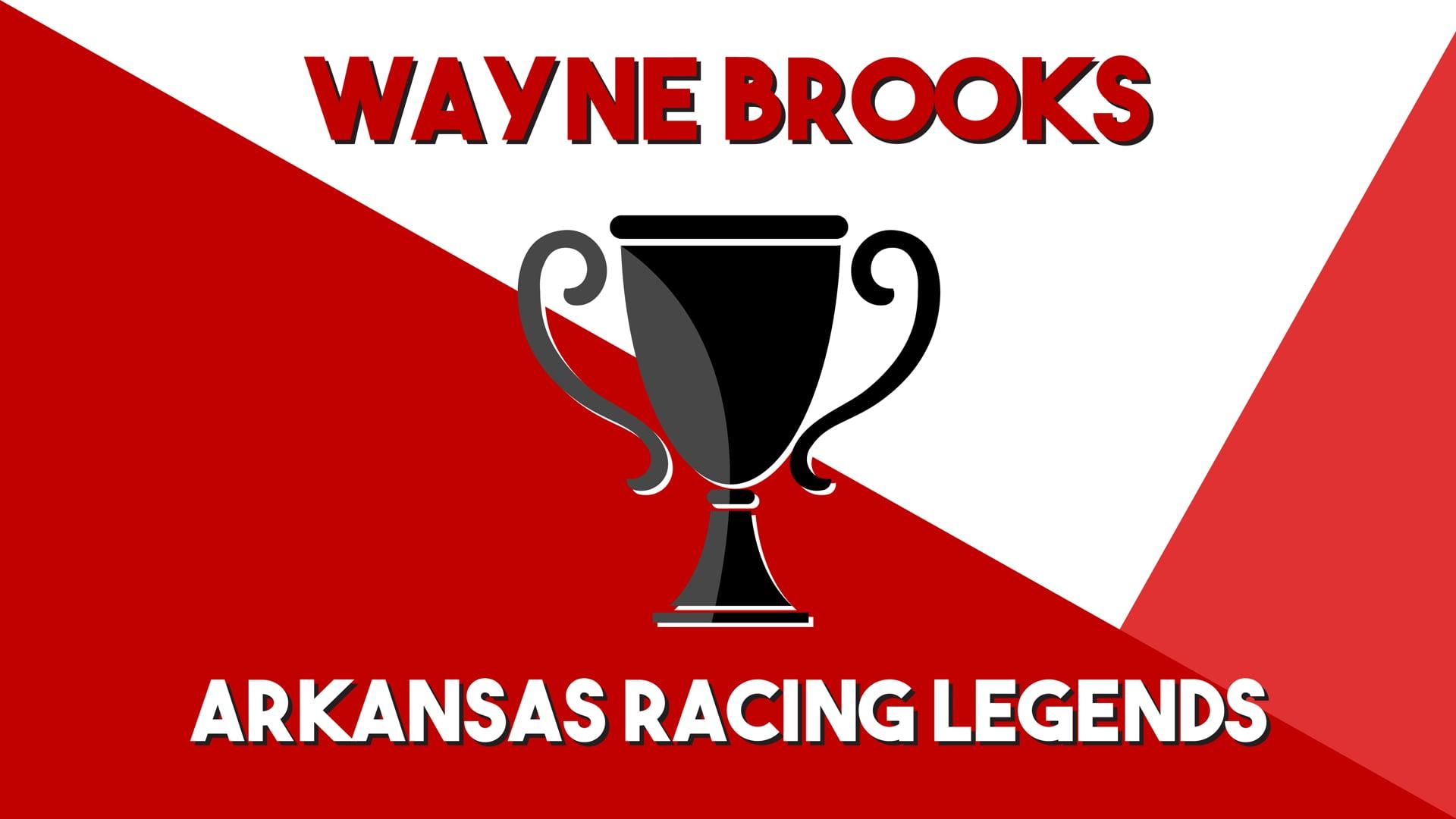 Arkansas Racing Legends