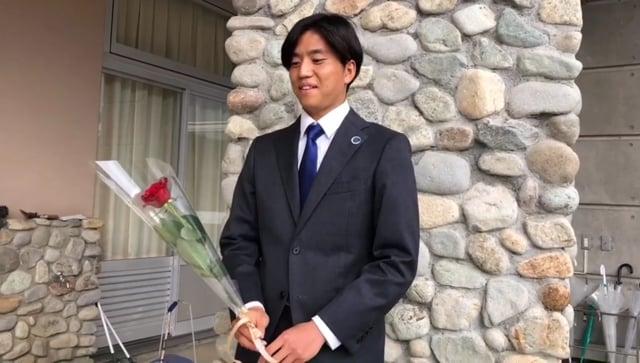 【無料公開】サクラサクライフコラボ企画「山田康太選手が彼氏だったら?」