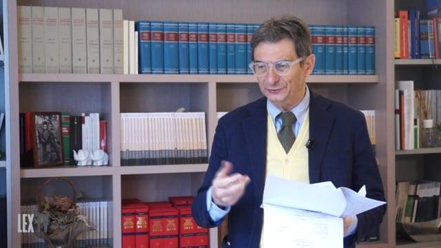 03/12/2020 - Processo penale, DL 137 e 149/2020: gli interventi dell'Ordine sul deposito atti e sul processo cartolare nei giudizi di Appello e Cassazione