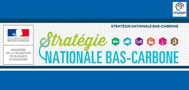 SNBC : La Stratégie Nationale Bas Carbone