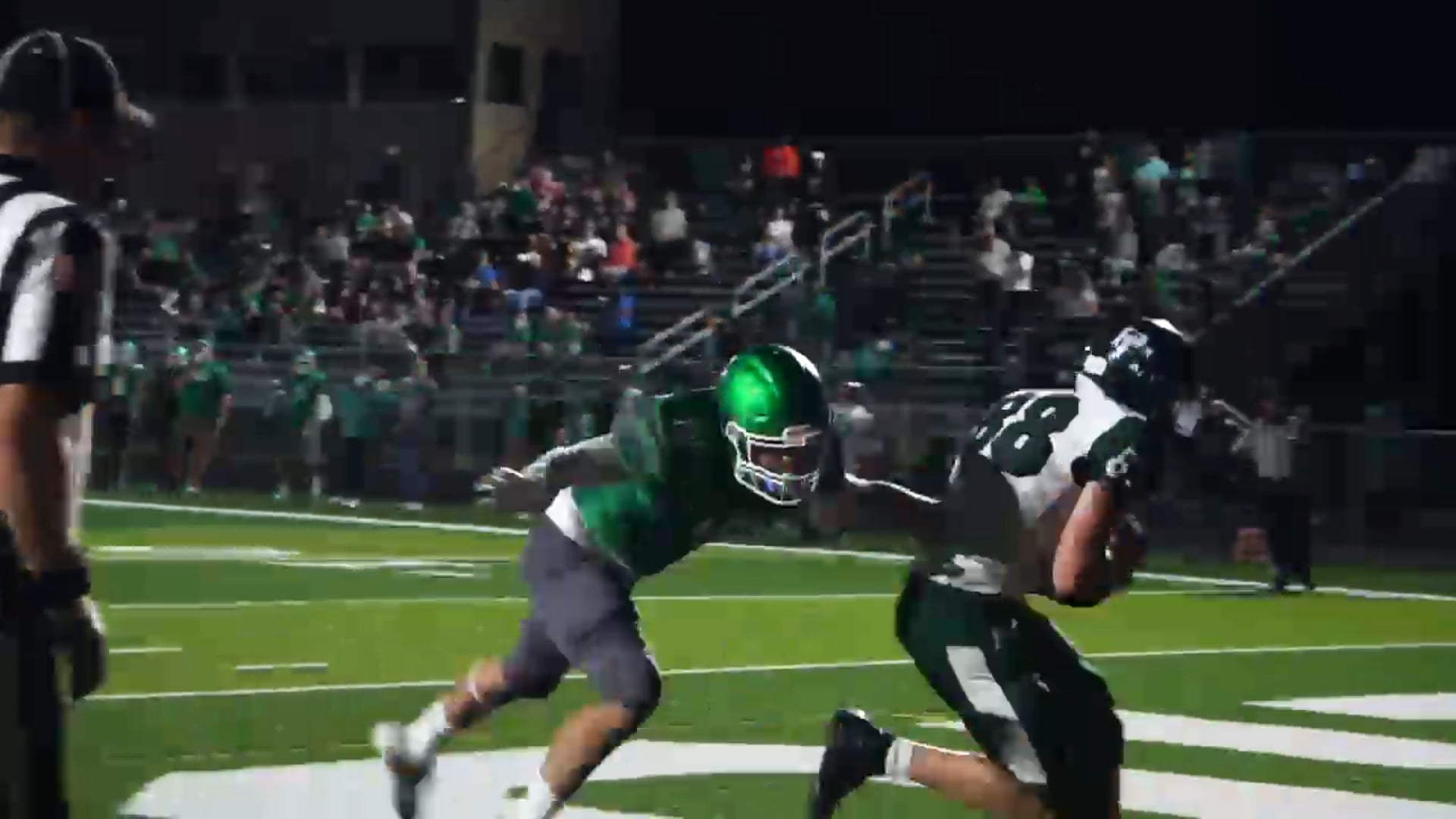 Football Hype Video