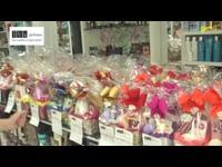 Gen TV e Você - Estreia do Quadro Christmas Shop