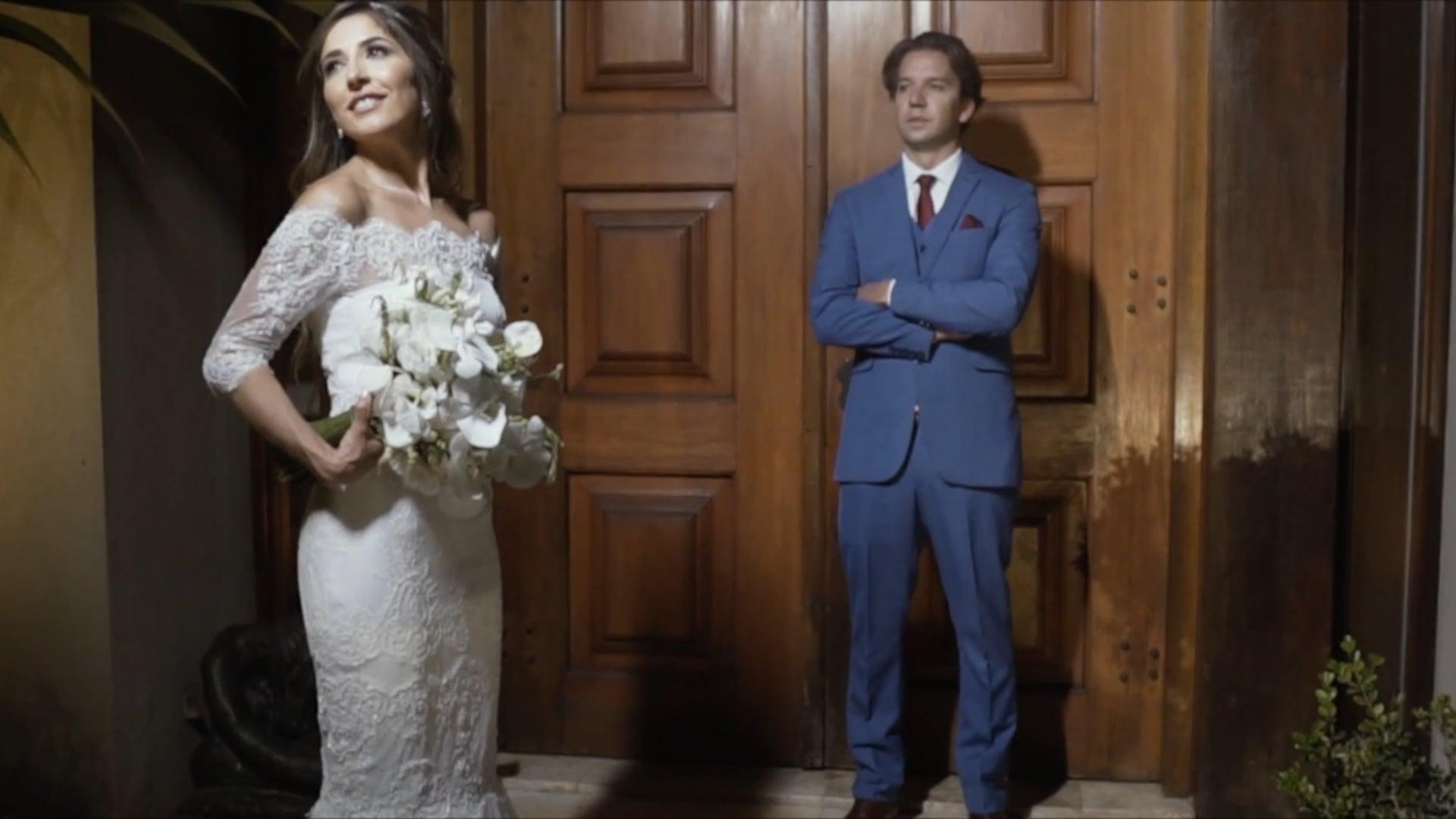 Trailer // Gabi e Kike \\ Wedding